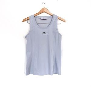 Adidas Stella McCartney Grey Tank Top M